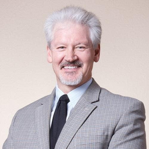 Dr. Richard New