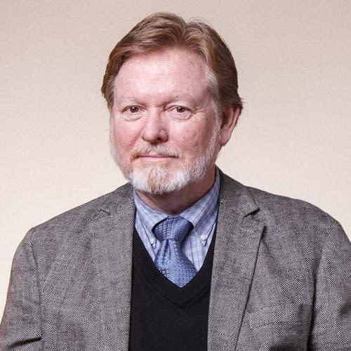 Dr. Richard Baker