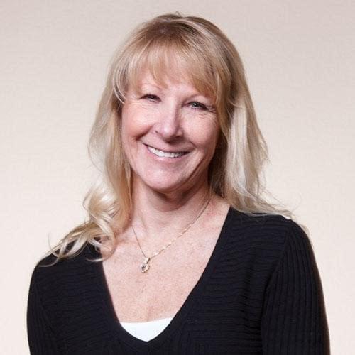 Dr. Traci Kettle, LMFT