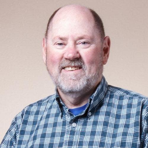 Dr. Richard Swenson