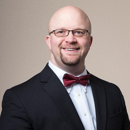 Dr. Tanner Nielsen