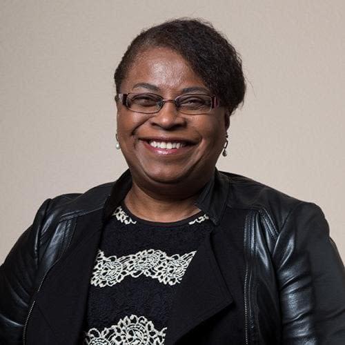 Dr. Lavonna Patterson