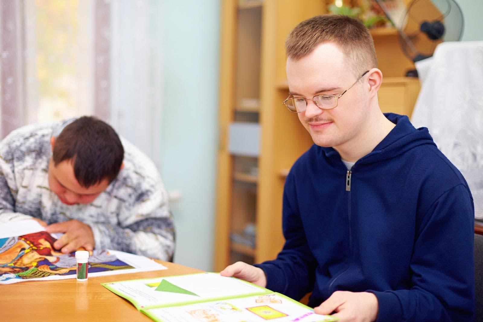 people with learning disability Learning disability is a classification that includes several areas of functioning in which a person has difficulty learning in a typical manner, usually caused by an unknown factor or factors given the difficulty learning in a typical manner, this does not exclude the ability to learn in a different manner therefore, some people can be more accurately described as having a learning.