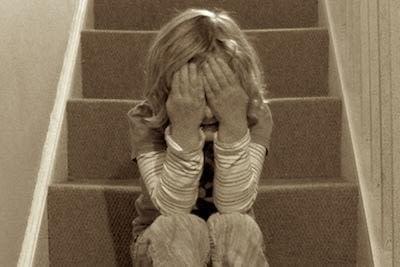 Emotional & Behavioral Problems In Children