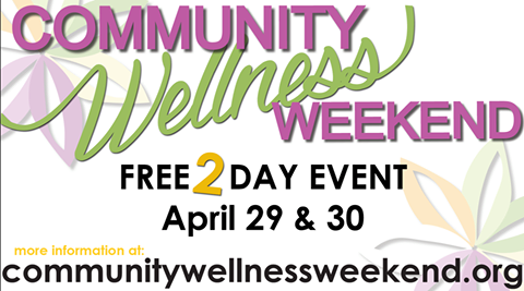 IHCC And Community Wellness Weekend