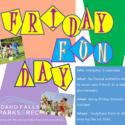 FFD Flyer