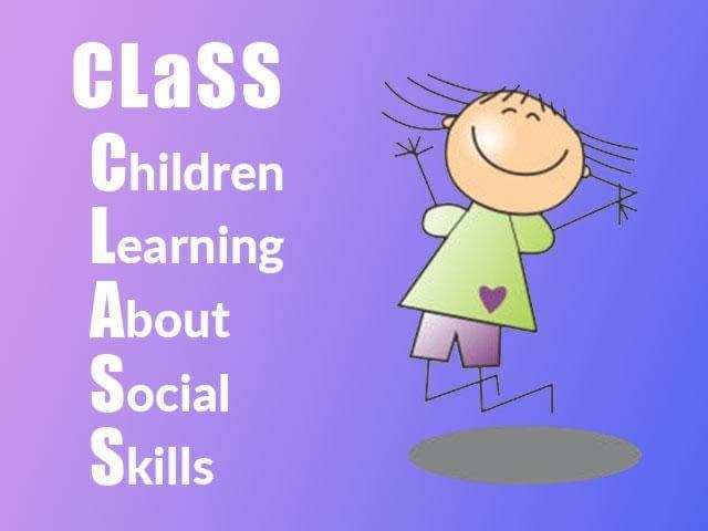 CLaSS: Parent-Child Social Skills Training